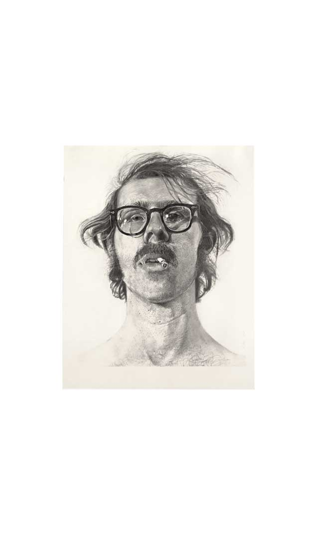 Self-Portrait, 1968