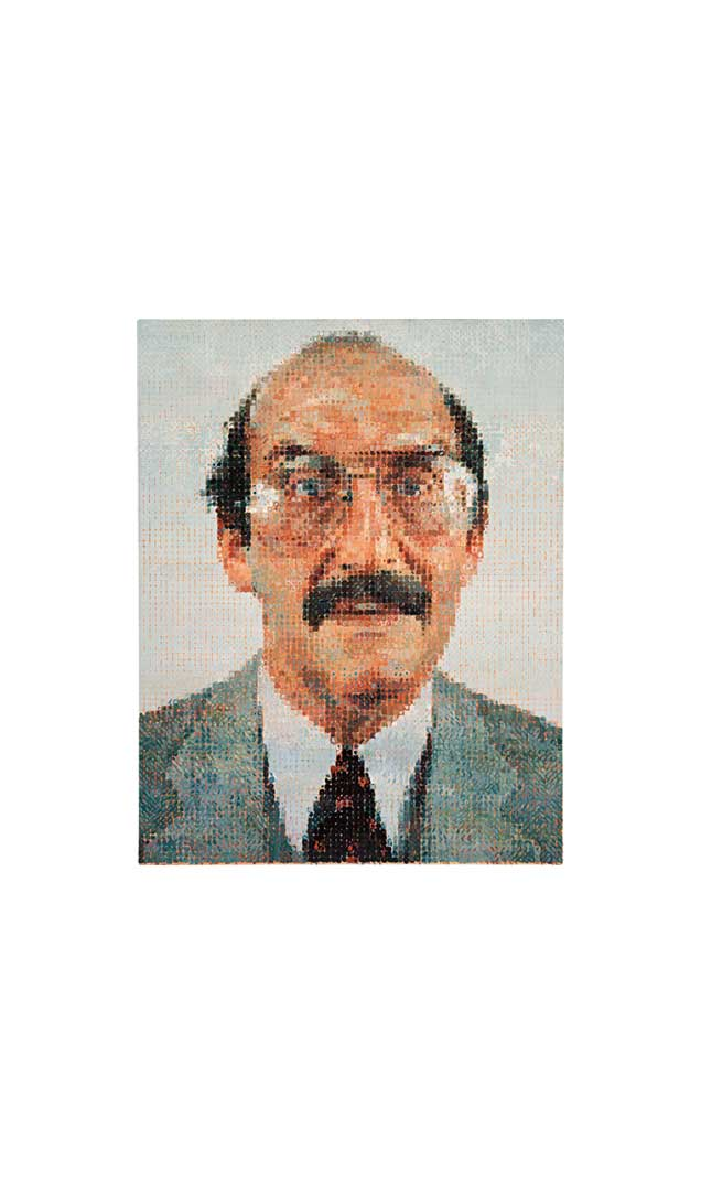Stanley (Small Version), 1980