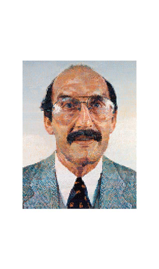 Stanley (Large Version), 1980-81