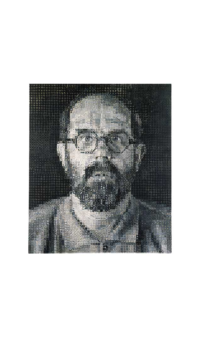 Self-Portrait, 1993
