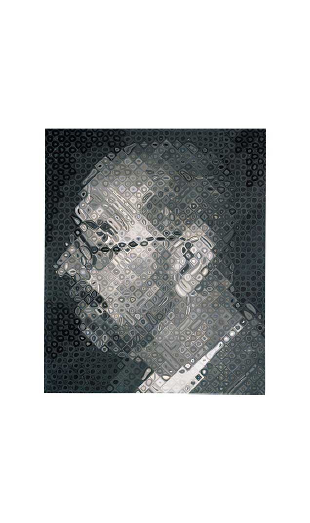 Self-Portrait ll, 1995