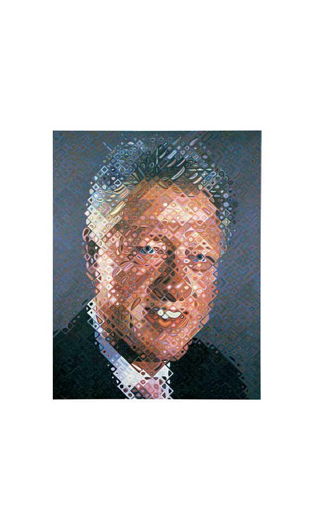 President Bill Clinton, 2006