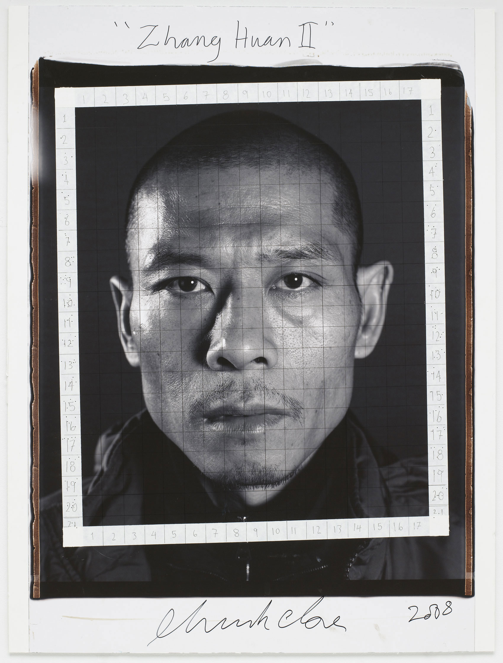 Zhang Huan II (Maquette), 2008-2009 (Photo by G. R. Christmas)'